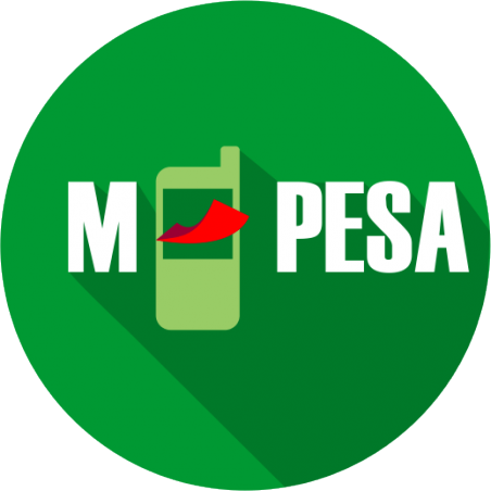 M-Pesa payment provider